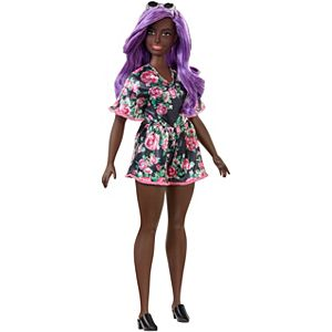 Barbie® Fashionistas® Doll #125