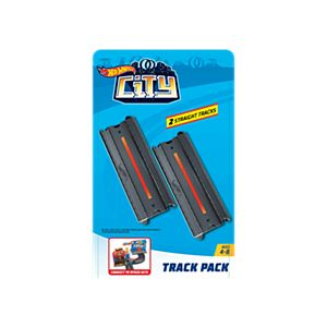 Hot Wheels® City Track Pack Accessory