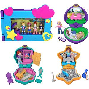Polly Pocket™ Go Tiny!™ Pocket Pack