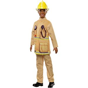 Barbie® Firefighter Doll
