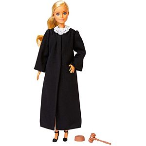 Barbie® Career of the Year Judge Doll, Blonde Hair