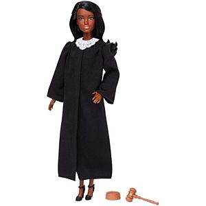 Barbie® Career of the Year Judge Doll, Dark Brown Hair