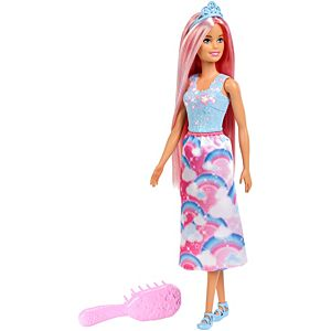 Barbie® Dreamtopia Pink Hair Doll