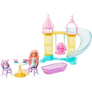 Barbie Small Playset