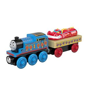 Thomas & Friends™ Wood Thomas and the Dragon