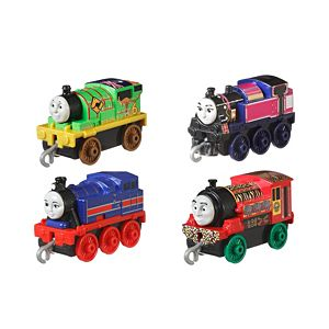 Thomas & Friends™ TrackMaster™ Travel with Thomas' Friends