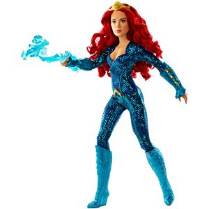 Aquaman™ Mera™ Doll