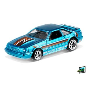 '92 Ford Mustang (Super Treasure Hunt!)