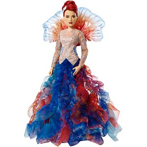 Aquaman™ Royal Gown Mera™ Doll