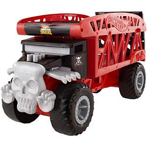 Hot Wheels® Monster Truck Mover