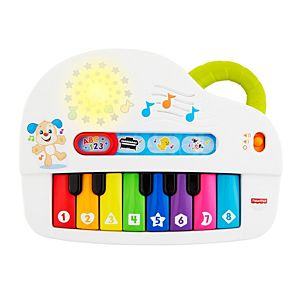 Laugh & Learn™ Silly Sounds Light-Up Piano
