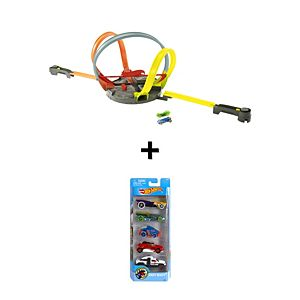 Hot Wheels® Roto Revolution™ Gift Set