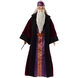 Harry Potter™ Albus Dumbledore™ Doll