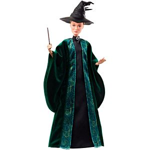 Harry Potter™ Minerva McGonagall™ Doll