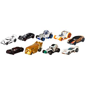 Hot Wheels® Star Wars™ Character Cars™