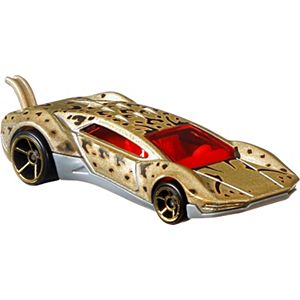 Hot Wheels® DC Comics™ Cheetah™ Vehicle