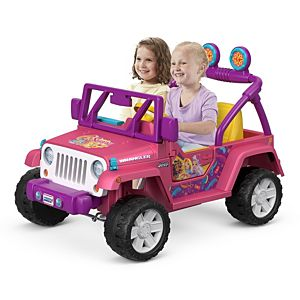 Battery Powered Ride On Toys Electric Cars For Kids Fisher Price
