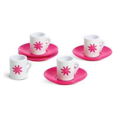 Doll Cup Saucer Souv American Girl
