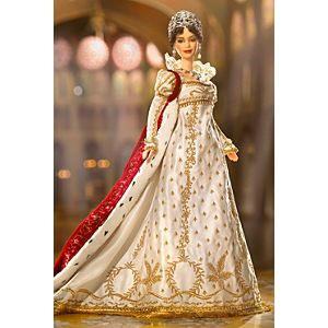 Empress Josephine™ Barbie® Doll