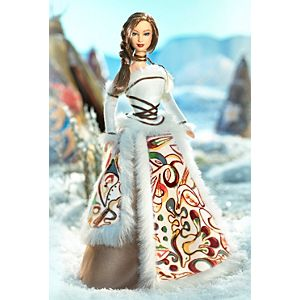 Inuit Legend™ Barbie® Doll