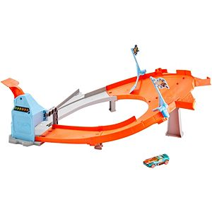 Hot Wheels® Drift Master Champion Playset