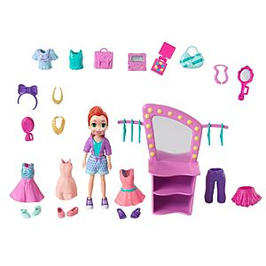 Polly Pocket™ Fiercely Fab Studio™ Pack