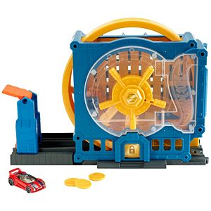 Hot Wheels® Super Bank Blast-Out™