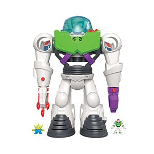 Imaginext® Toy Story Buzz Lightyear Robot