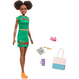Barbie® Travel Nikki Doll