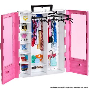 Barbie® Fashionistas® Ultimate Closet™ Accessory