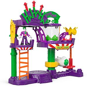 Imaginext® DC Super Friends The Joker Laff Factory