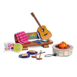Camp American Girl™ Campfire Set