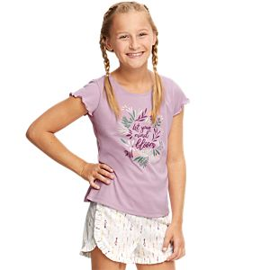 In Bloom PJs for Girls