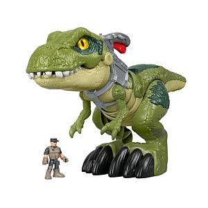 Imaginext® Jurassic World Mega Mouth T.Rex