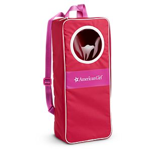 American Girl Doll Carrier for Girls