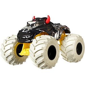 Hot Wheels® Monster Trucks Steer Clear 1:24 Scale Vehicle