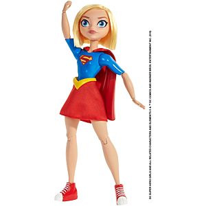 "DC Super Hero filles 6/"" Action Figures-Katana"