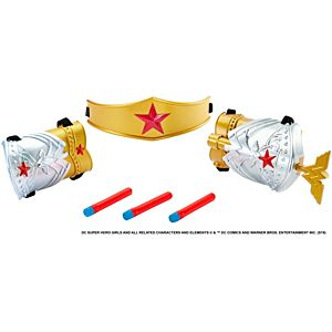 DC Super Hero Girls™ Wonder Woman™ Bracelet Launcher