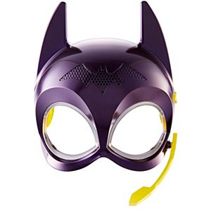 DC Super Hero Girls™ Batgirl™ Hero Mask