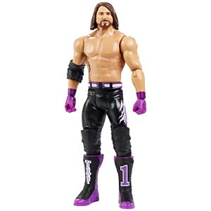WWE® SummerSlam® AJ Styles™ Action Figure