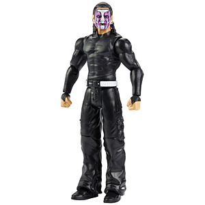 WWE® SummerSlam® Jeff Hardy™ Action Figure