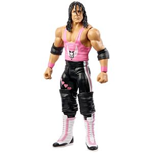 "WWE® SummerSlam® Bret ""Hitman"" Hart™ Action Figure"