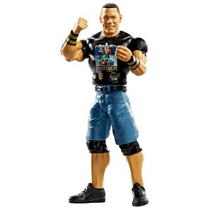 WWE® John Cena® Action Figure