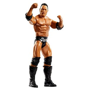 WWE® The Rock® Action Figure