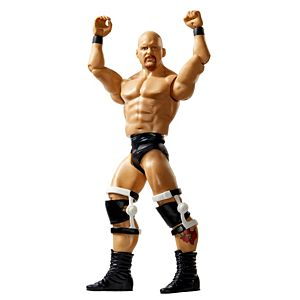 WWE® Stone Cold Steve Austin® Action Figure