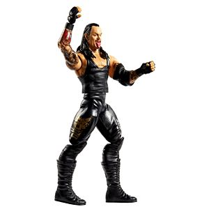 WWE® Undertaker® Action Figure
