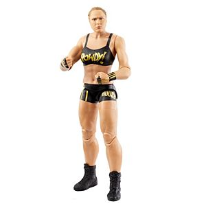 WWE® Ronda Rousey™ Action Figure
