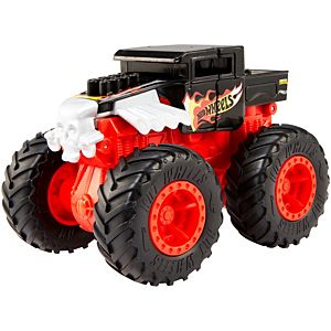 Hot Wheels® Monster Trucks 1:43 Bash Ups Collection