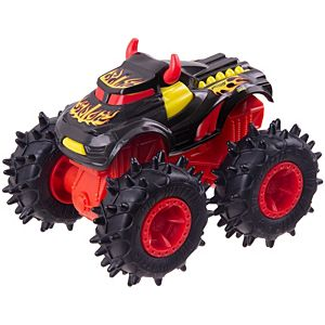 ​Hot Wheels® Monster Truck 1:43 Wrecking Wheels™ Vehicle Collection
