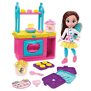 Butterbean's Café™ On-the-Go Café Playset
